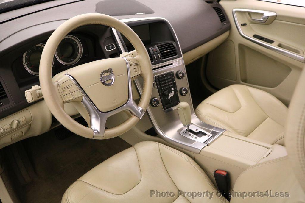 2012 Volvo XC60 CERTIFIED XC60 T6 PLATINUM AWD CAMERA NAVIGATION - 17143747 - 32