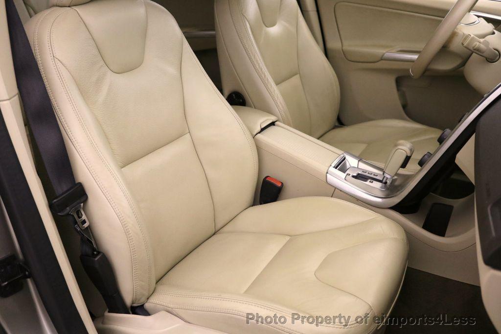 2012 Volvo XC60 CERTIFIED XC60 T6 PLATINUM AWD CAMERA NAVIGATION - 17143747 - 35