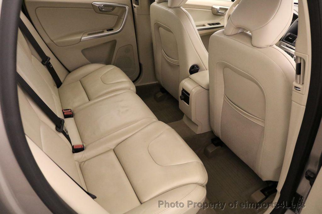 2012 Volvo XC60 CERTIFIED XC60 T6 PLATINUM AWD CAMERA NAVIGATION - 17143747 - 36