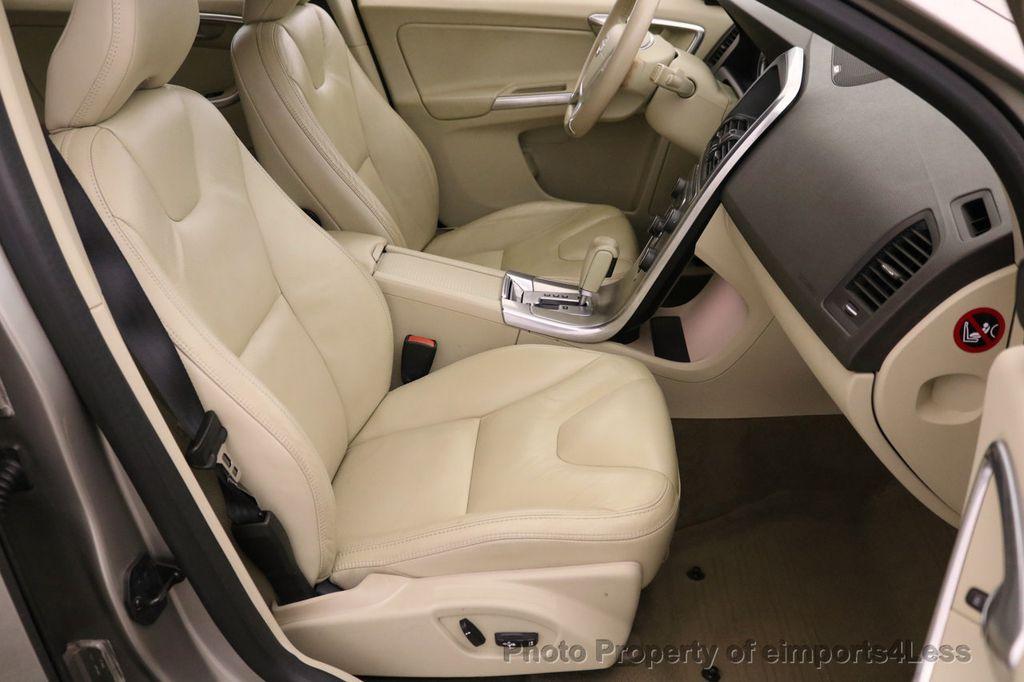 2012 Volvo XC60 CERTIFIED XC60 T6 PLATINUM AWD CAMERA NAVIGATION - 17143747 - 37
