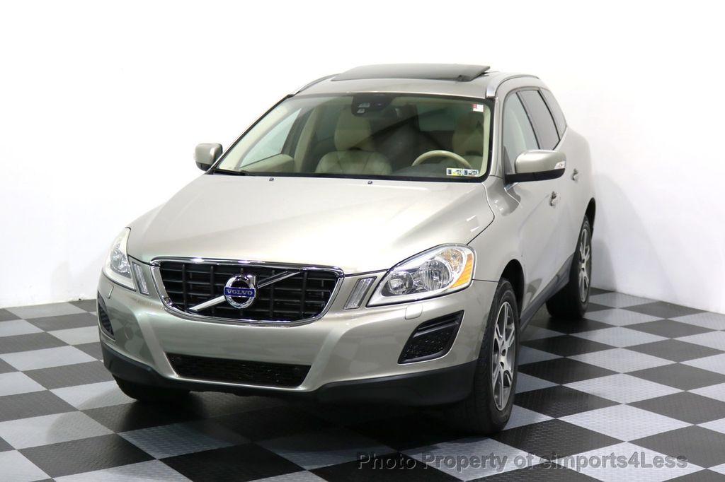 2012 Volvo XC60 CERTIFIED XC60 T6 PLATINUM AWD CAMERA NAVIGATION - 17143747 - 41