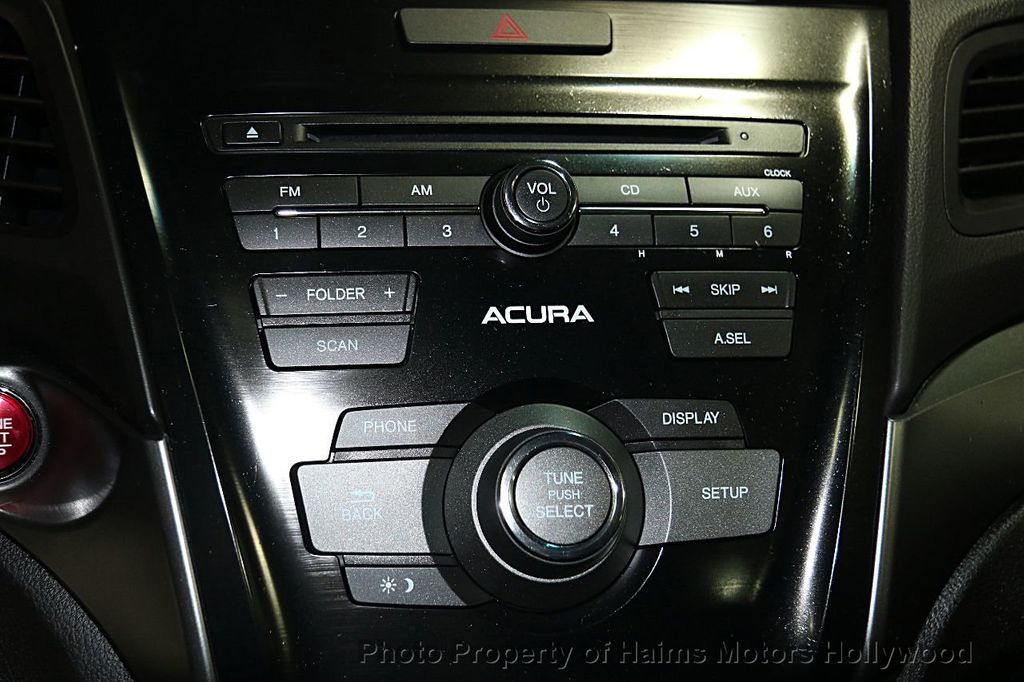 Used Acura ILX Dr Sedan L At Haims Motors Hollywood Serving - Used acura ilx