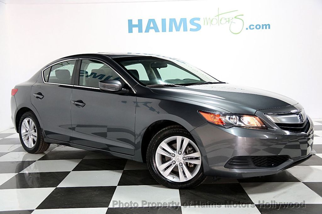 2013 used acura ilx 4dr sedan 2 0l at haims motors serving fort lauderdale hollywood miami fl. Black Bedroom Furniture Sets. Home Design Ideas