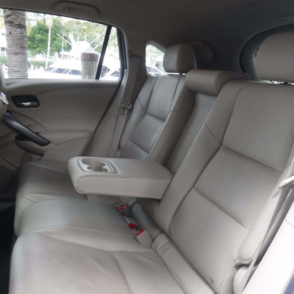 2013 Acura RDX Florida Diamond