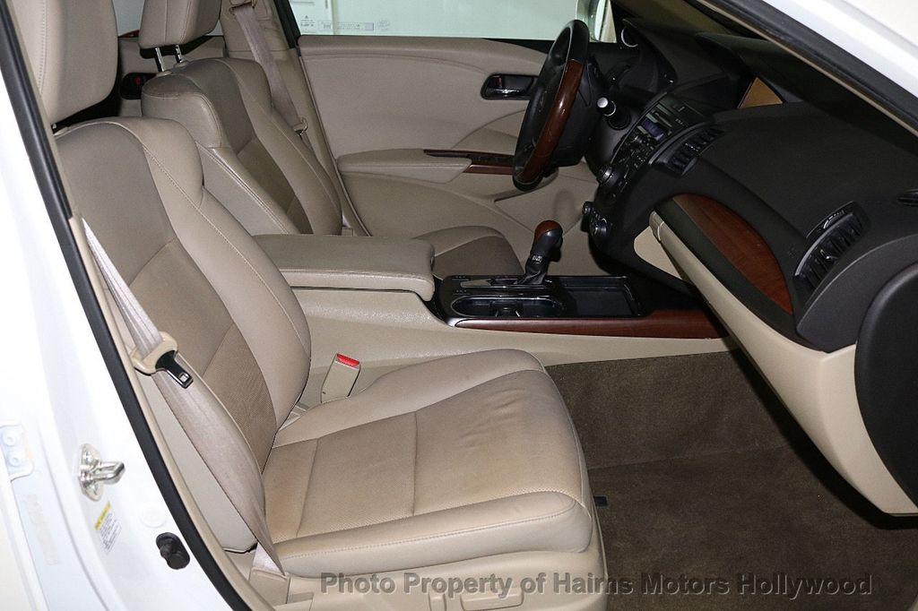 2013 Acura RDX FWD 4dr Tech Pkg - 17441607 - 14
