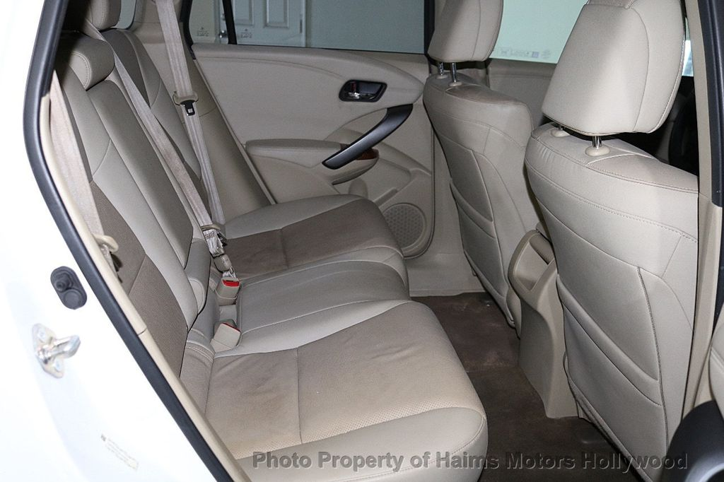 2013 Acura RDX FWD 4dr Tech Pkg - 17441607 - 15