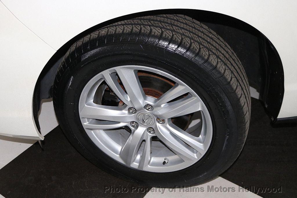 2013 Acura RDX FWD 4dr Tech Pkg - 17441607 - 33