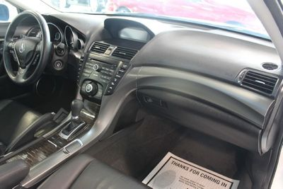 2013 Acura TL 4dr Sedan Automatic 2WD - Click to see full-size photo viewer