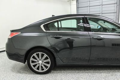 2013 Acura TL 4dr Sedan Automatic 2WD Special Edition - Click to see full-size photo viewer