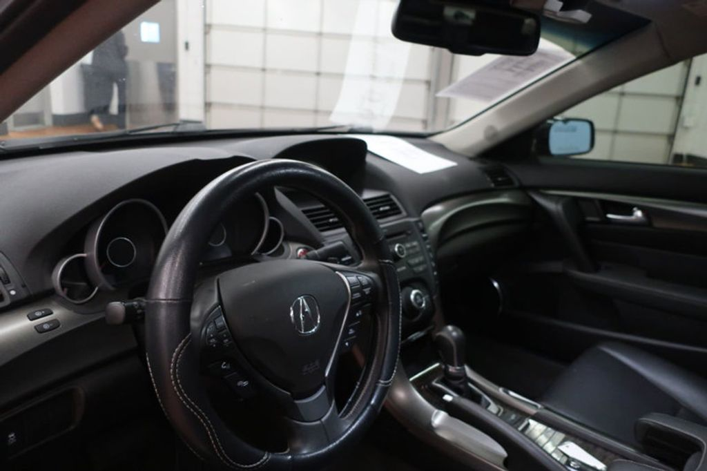 2013 Acura TL 4dr Sedan Automatic 2WD Special Edition - 17480329 - 18