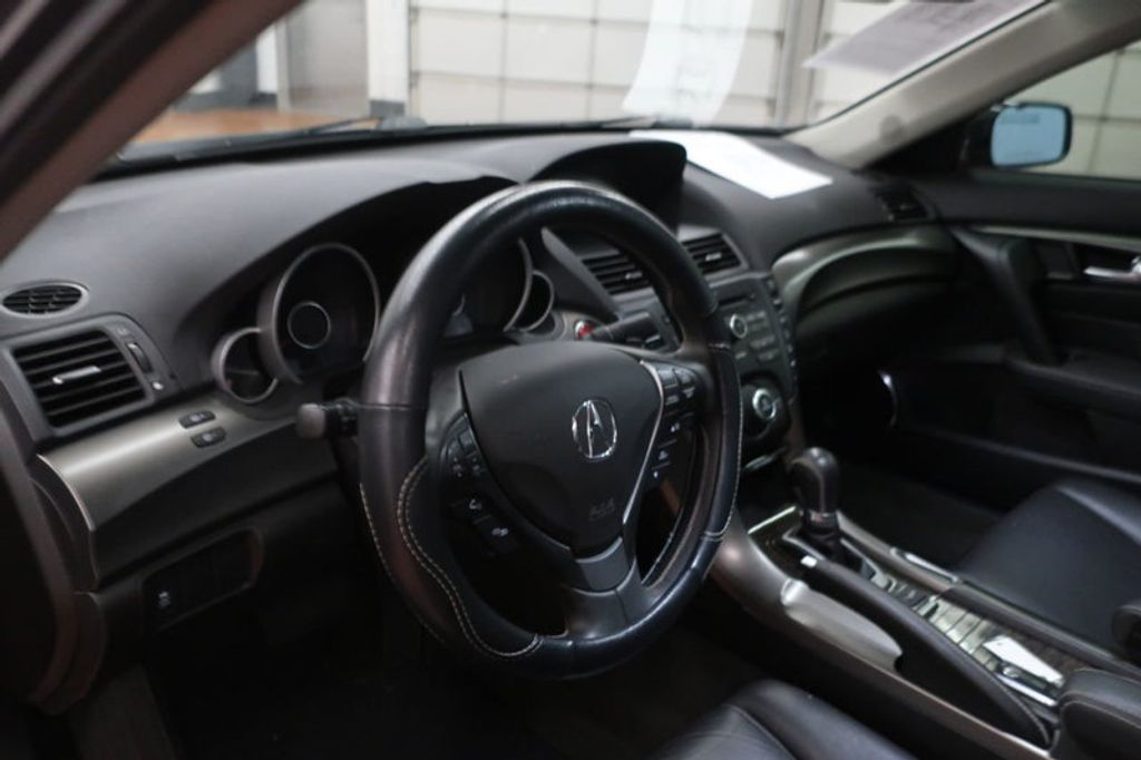 2013 Acura TL 4dr Sedan Automatic 2WD Special Edition - 17480329 - 25