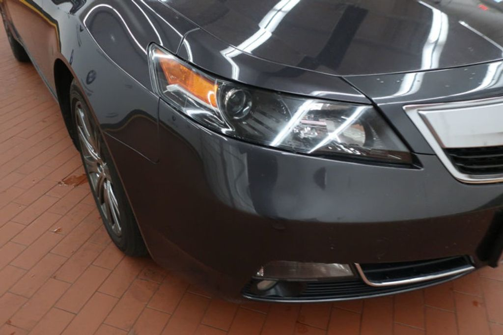 2013 Acura TL 4dr Sedan Automatic 2WD Special Edition - 17480329 - 8