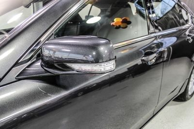 2013 Acura TL 4dr Sedan Automatic 2WD Tech - Click to see full-size photo viewer