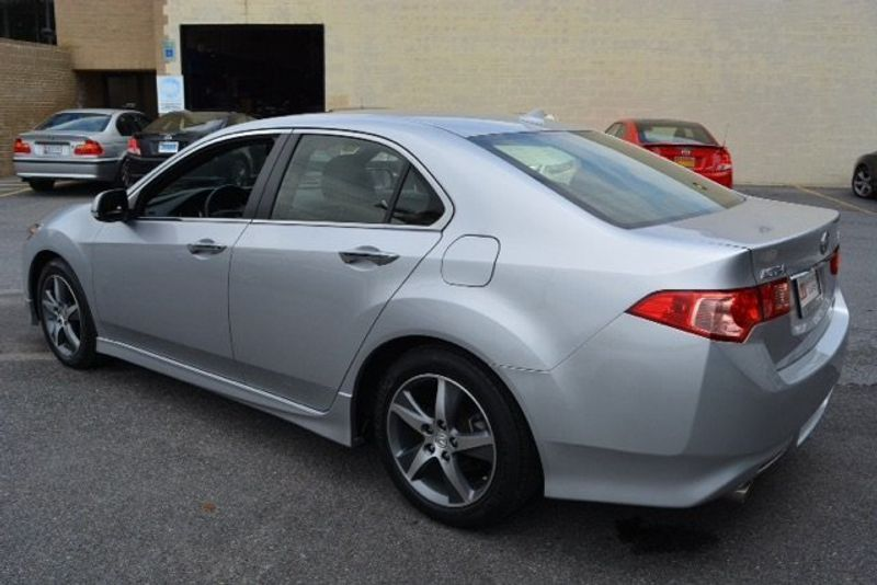 2013 Acura TSX 4dr Sedan I4 Automatic Special Edition - Click to see full-size photo viewer