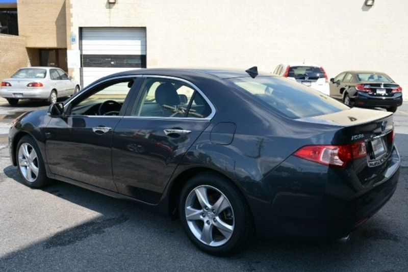 2013 Acura TSX 4dr Sedan I4 Automatic Tech Pkg - Click to see full-size photo viewer