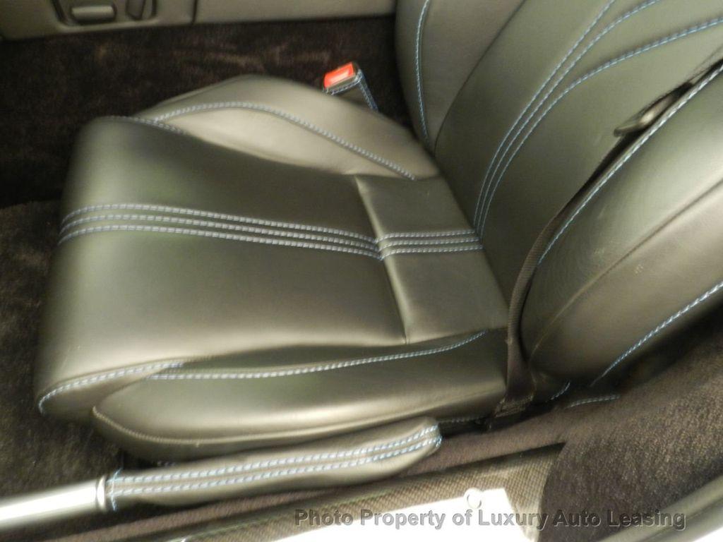 2013 Aston Martin V8 VANTAGE S COUPE V8 - 17774465 - 10