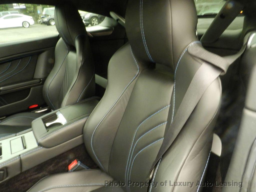 2013 Aston Martin V8 VANTAGE S COUPE V8 - 17774465 - 11
