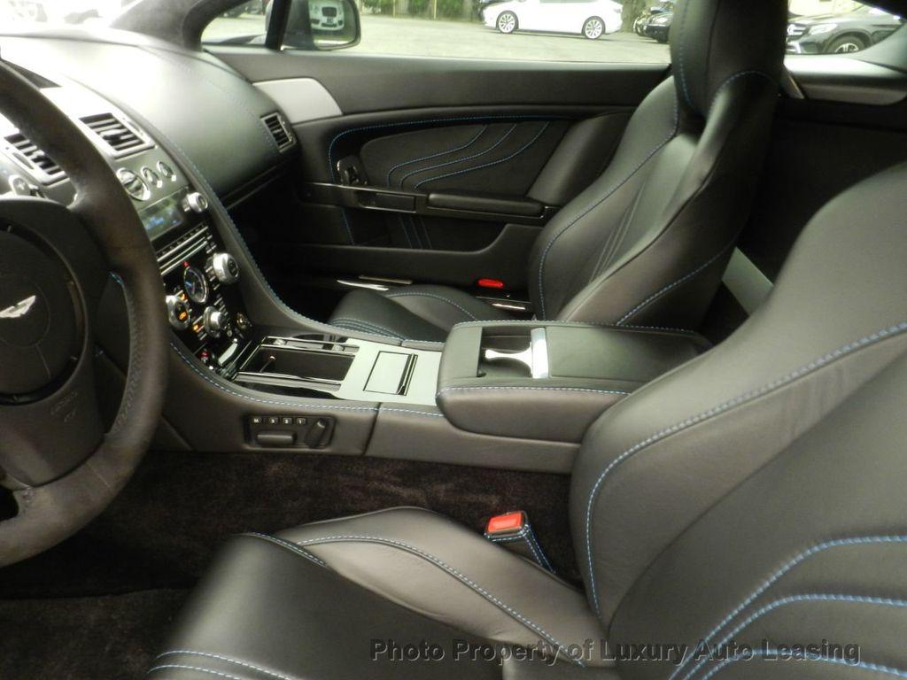 2013 Aston Martin V8 VANTAGE S COUPE V8 - 17774465 - 13