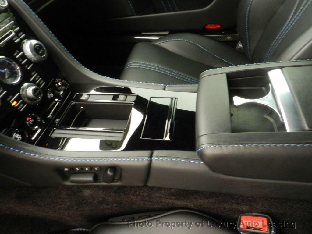2013 Aston Martin V8 VANTAGE S COUPE V8 - 17774465 - 17