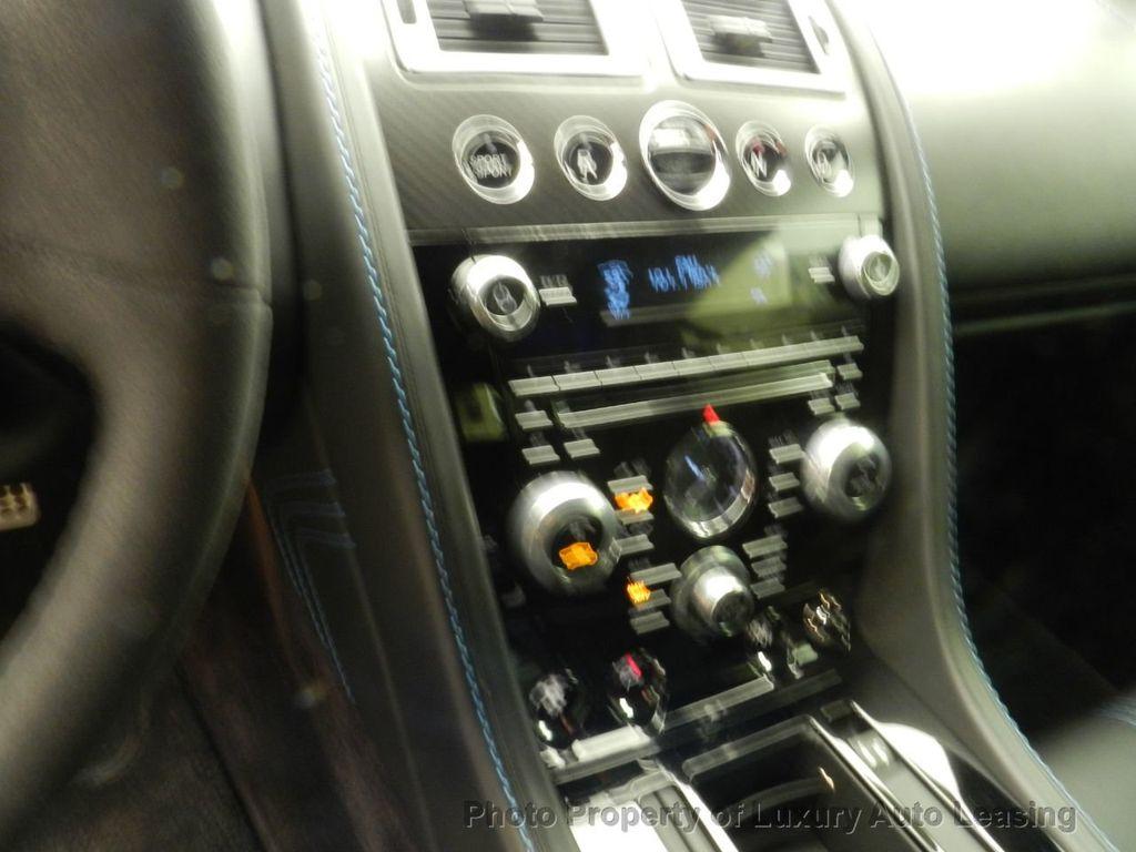 2013 Aston Martin V8 VANTAGE S COUPE V8 - 17774465 - 18