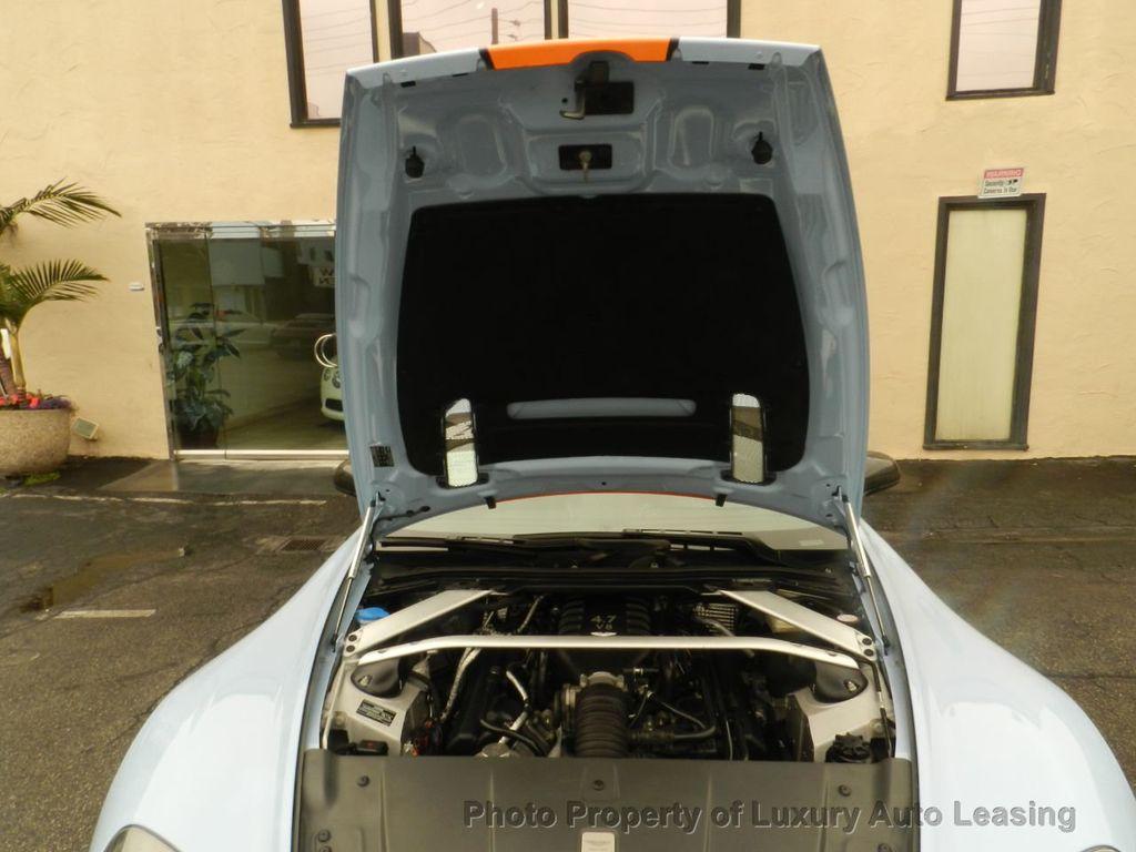 2013 Aston Martin V8 VANTAGE S COUPE V8 - 17774465 - 27