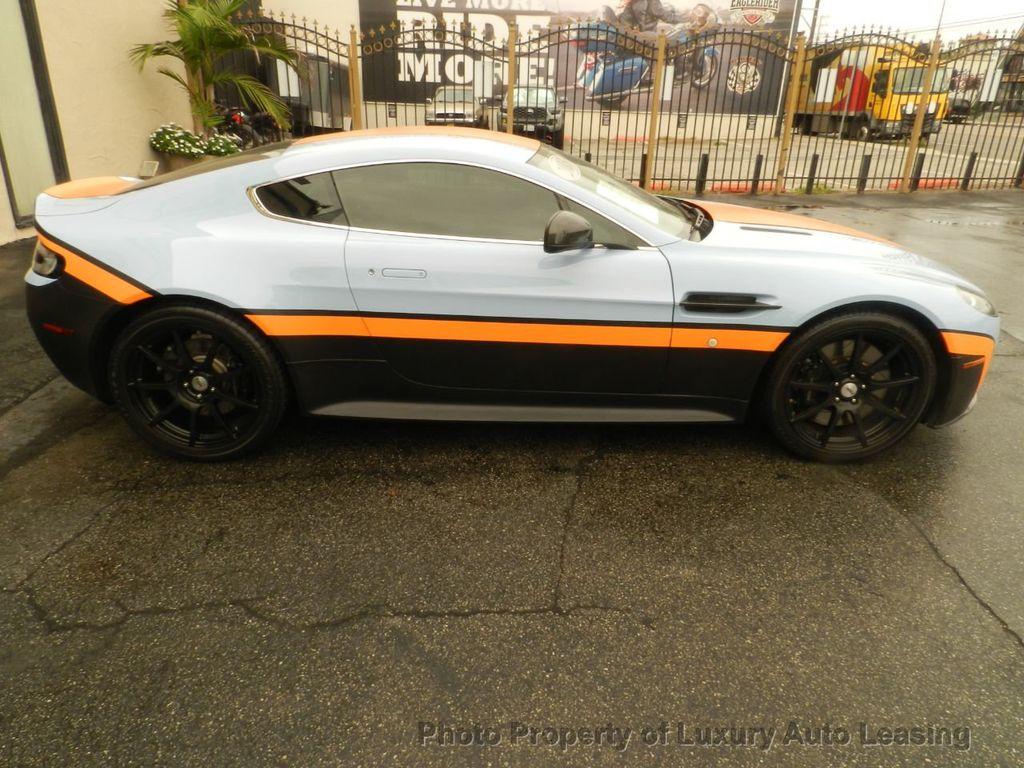 2013 Aston Martin V8 VANTAGE S COUPE V8 - 17774465 - 7