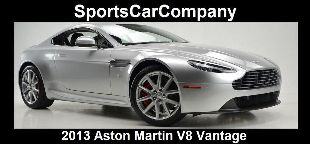 2013 Aston Martin Vantage  - 15452285 - 19
