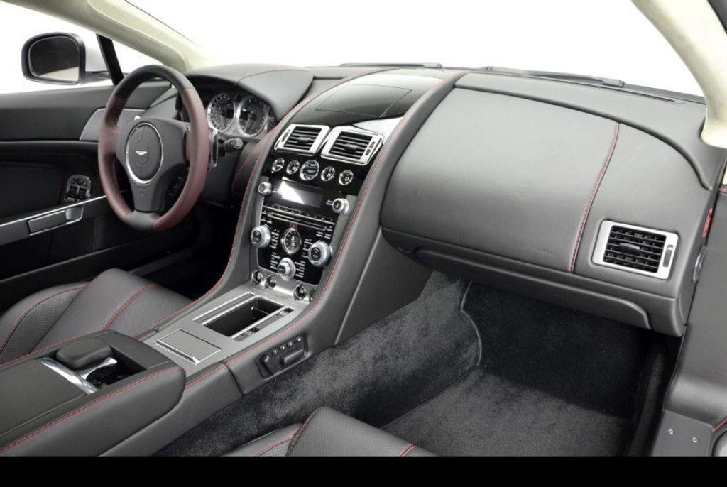 2013 Aston Martin Vantage  - 15452285 - 7