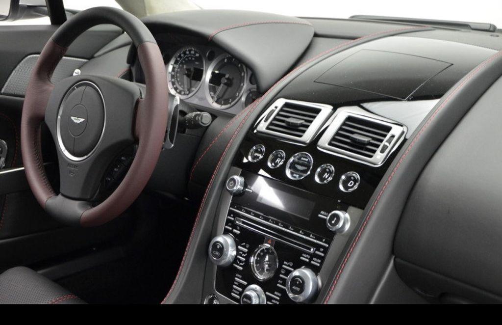 2013 Aston Martin Vantage  - 15452285 - 8