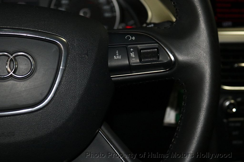 2013 Audi A4 4dr Sedan CVT FrontTrak 2.0T Premium - 18615222 - 23