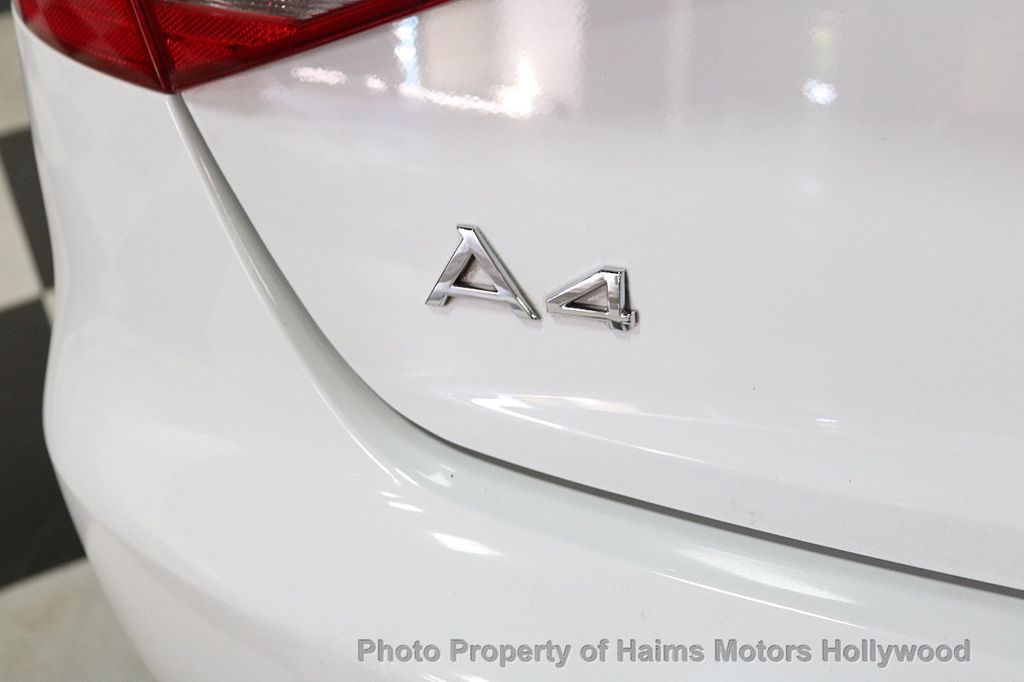 2013 Audi A4 4dr Sedan CVT FrontTrak 2.0T Premium - 18615222 - 7