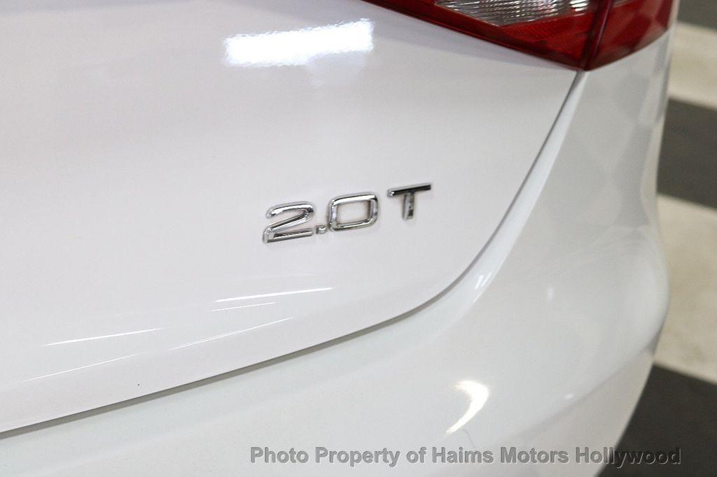 2013 Audi A4 4dr Sedan CVT FrontTrak 2.0T Premium - 18615222 - 8