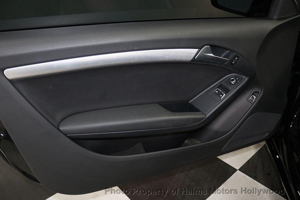 2013 Audi A5 2dr Coupe Automatic quattro 2.0T Premium - 17851886 - 9