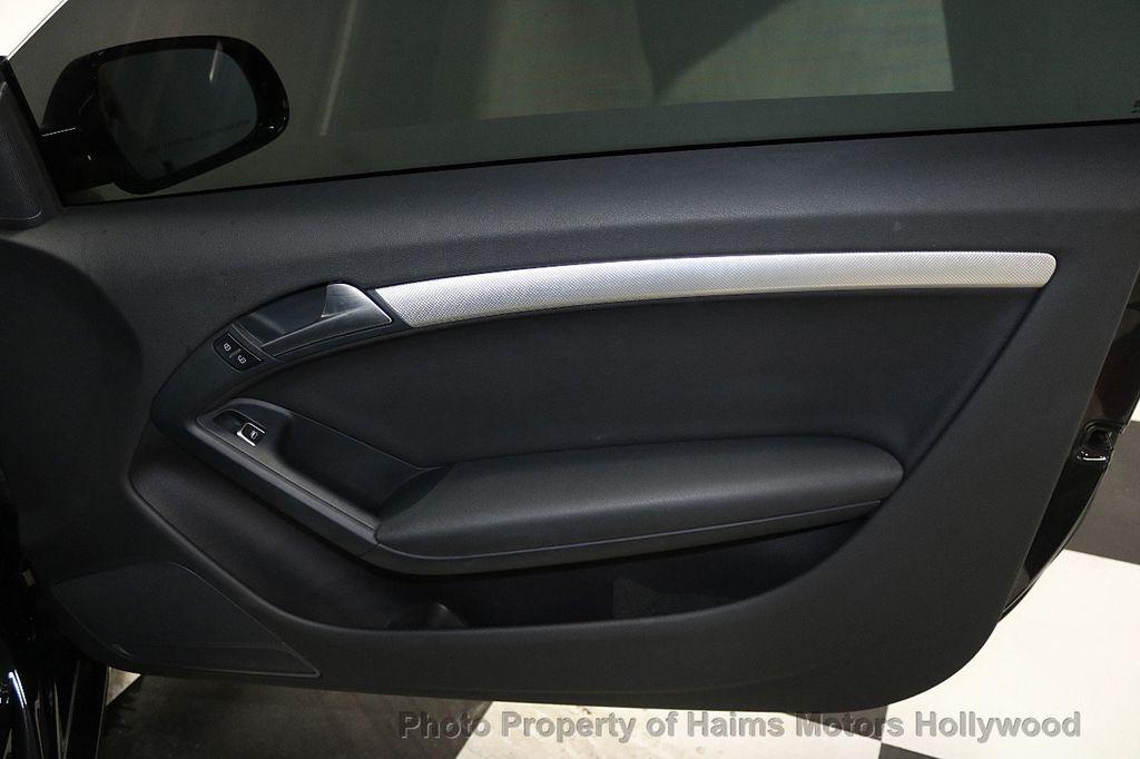 2013 Audi A5 2dr Coupe Automatic quattro 2.0T Premium - 17851886 - 10