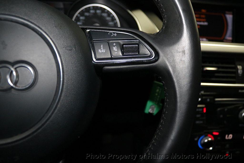 2013 Audi A5 2dr Coupe Automatic quattro 2.0T Premium - 17851886 - 22