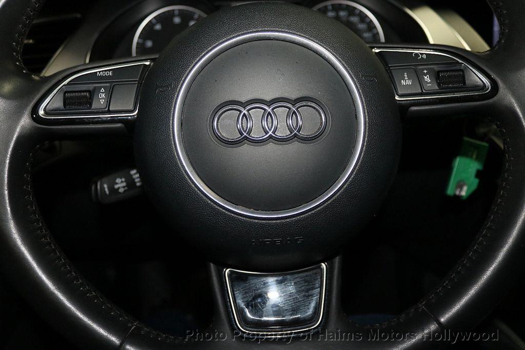 2013 Audi A5 2dr Coupe Automatic quattro 2.0T Premium - 17851886 - 23