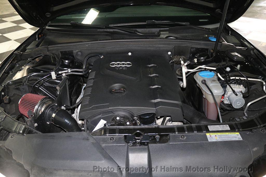 2013 Audi A5 2dr Coupe Automatic quattro 2.0T Premium - 17851886 - 27