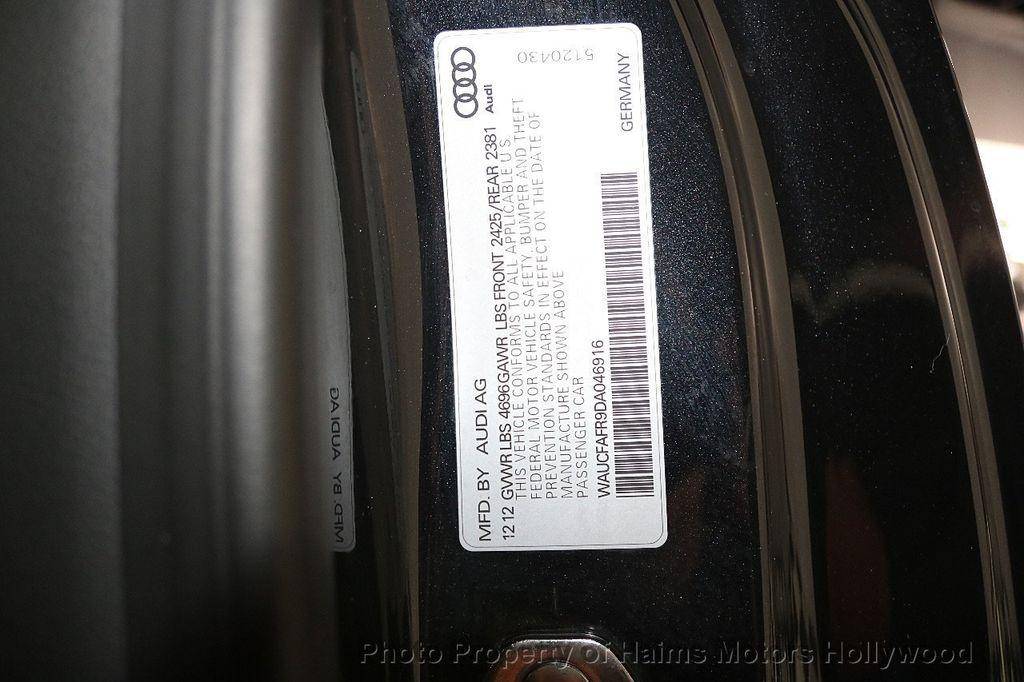 2013 Audi A5 2dr Coupe Automatic quattro 2.0T Premium - 17851886 - 28