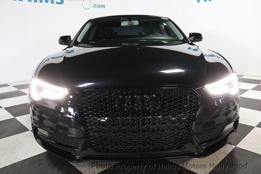 2013 Audi A5 2dr Coupe Automatic quattro 2.0T Premium - 17851886 - 2