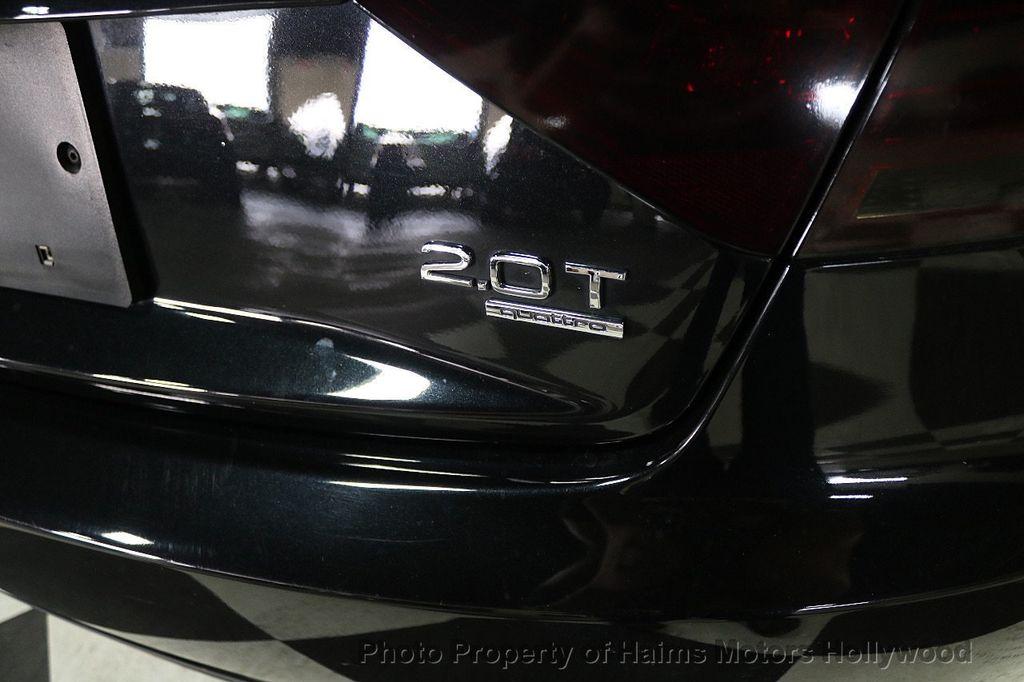 2013 Audi A5 2dr Coupe Automatic quattro 2.0T Premium - 17851886 - 7