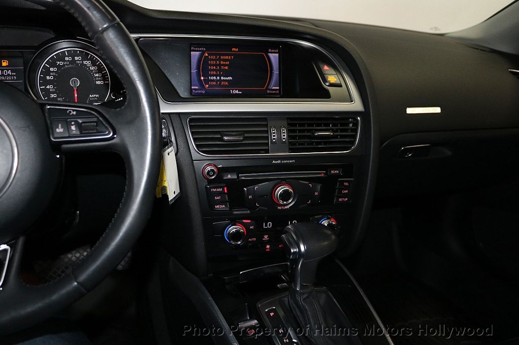 2013 Audi A5 2dr Coupe Automatic quattro 2.0T Premium - 18663270 - 16