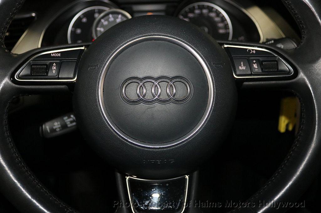 2013 Audi A5 2dr Coupe Automatic quattro 2.0T Premium - 18663270 - 21