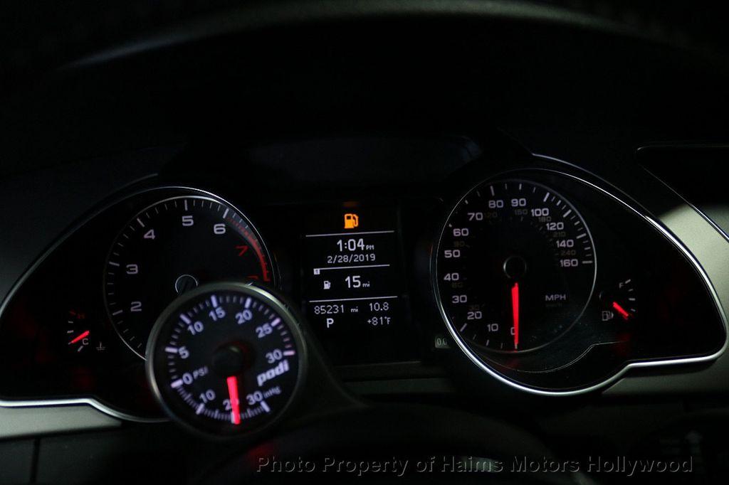 2013 Audi A5 2dr Coupe Automatic quattro 2.0T Premium - 18663270 - 23