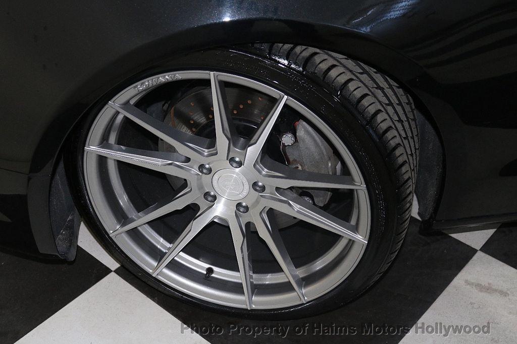 2013 Audi A5 2dr Coupe Automatic quattro 2.0T Premium - 18663270 - 24