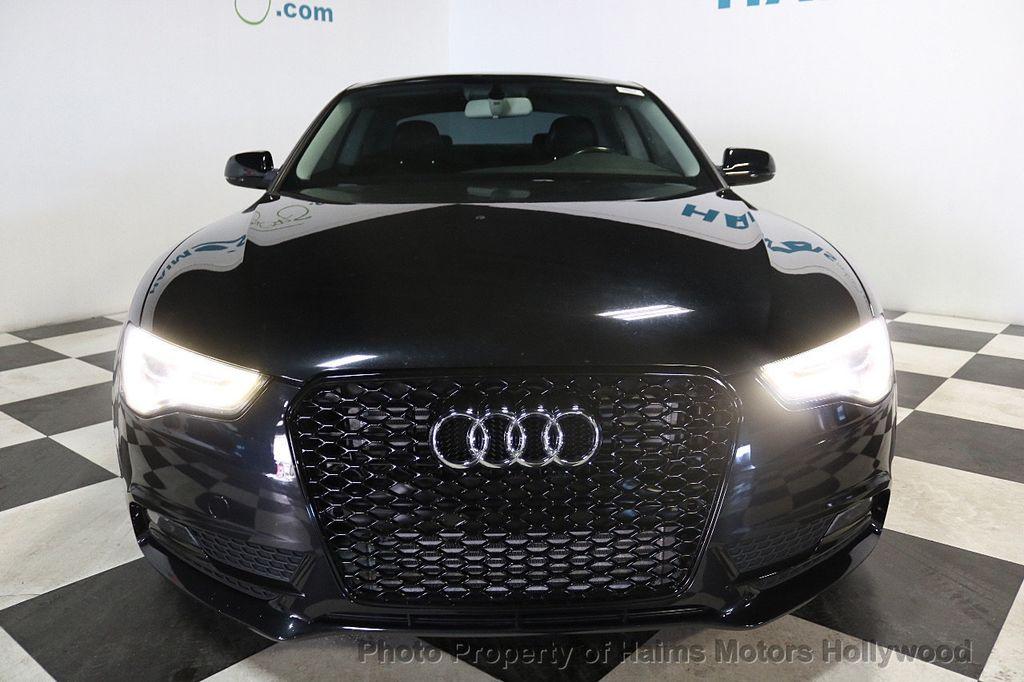2013 Audi A5 2dr Coupe Automatic quattro 2.0T Premium - 18663270 - 2