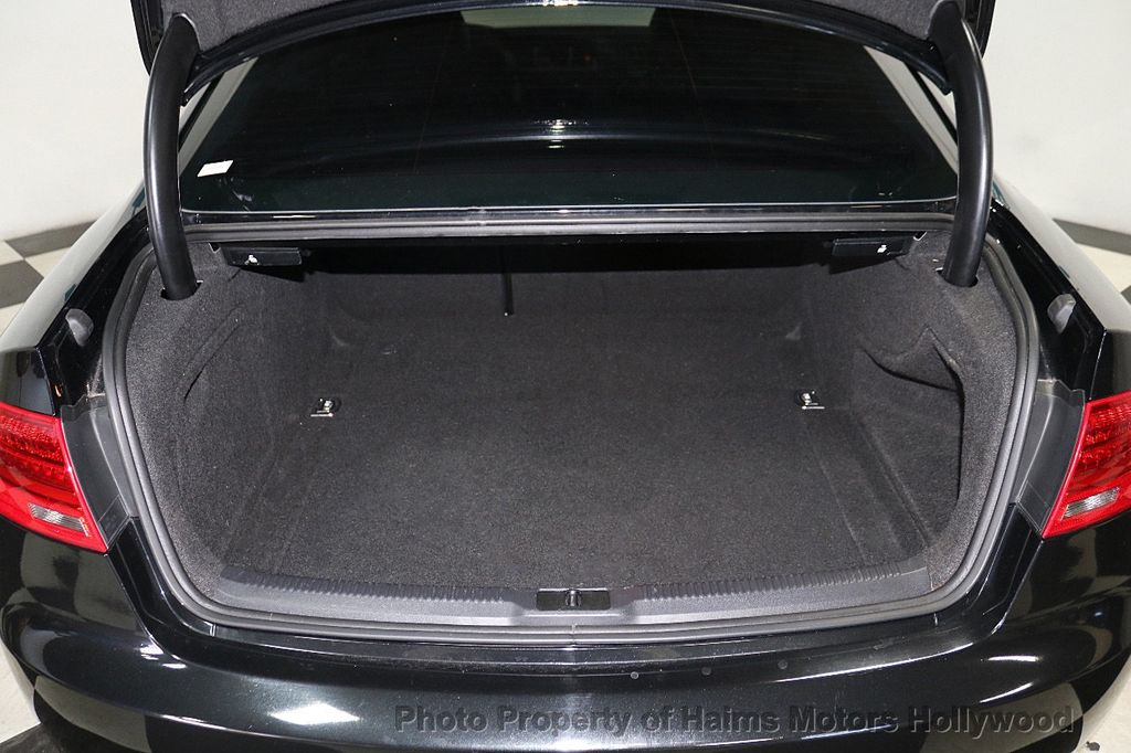 2013 Audi A5 2dr Coupe Automatic quattro 2.0T Premium - 18663270 - 7