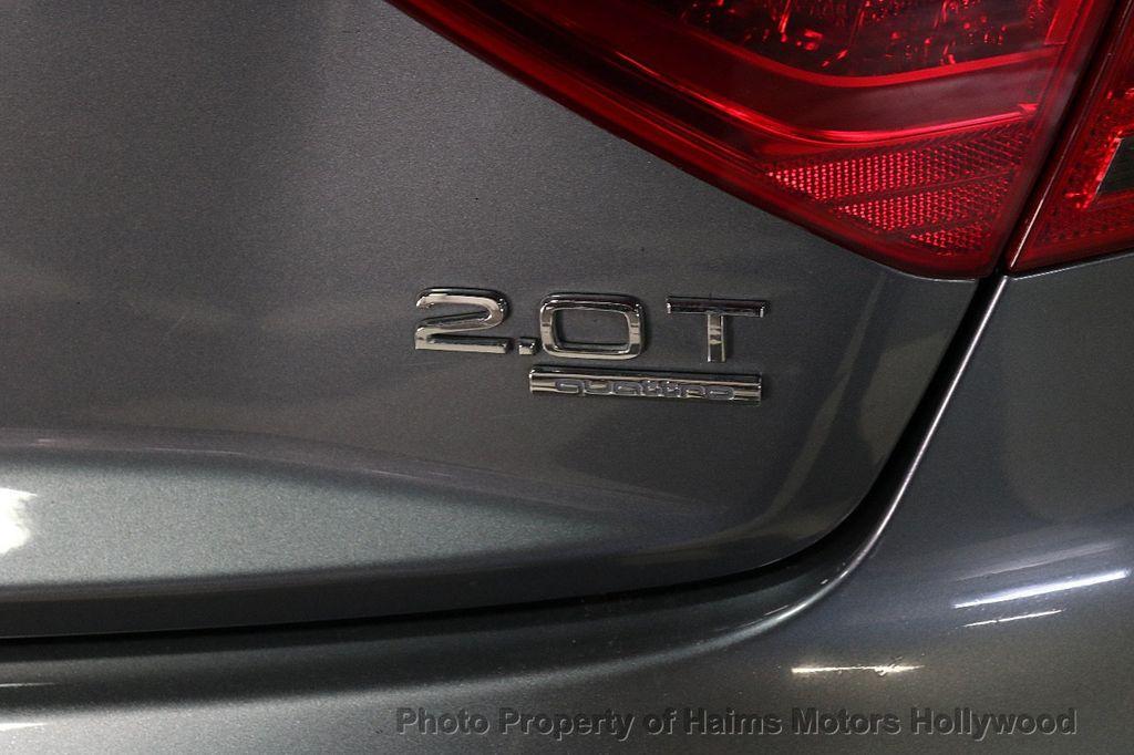 2013 Audi A5 Cabriolet 2dr Cabriolet Auto quattro 2.0T Premium Plus - 18090642 - 10