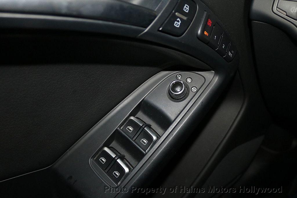 2013 Audi A5 Cabriolet 2dr Cabriolet Auto quattro 2.0T Premium Plus - 18090642 - 23