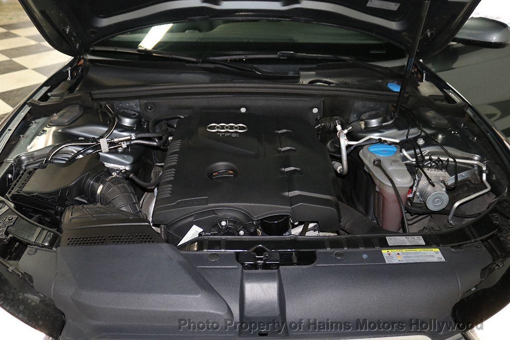 2013 Audi A5 Cabriolet 2dr Cabriolet Auto quattro 2.0T Premium Plus - 18090642 - 30