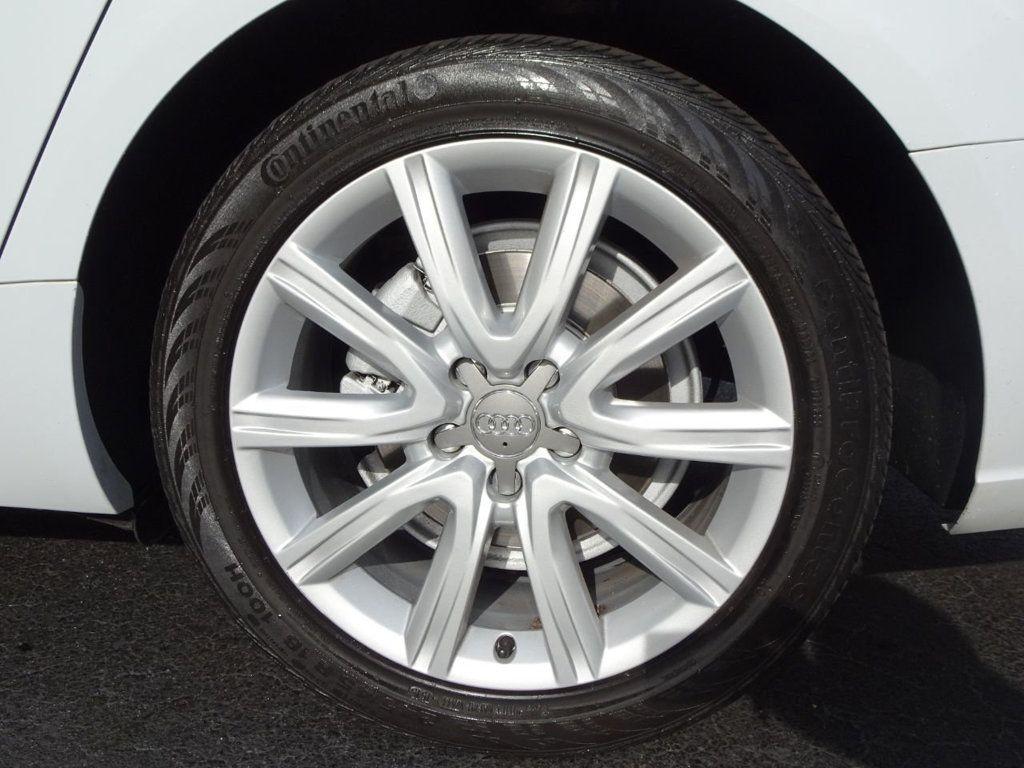 2013 Audi A6 4dr Sedan quattro 2.0T Premium Plus - 18464551 - 9